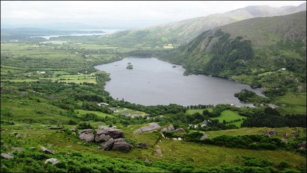 كيلارني ايرلندا