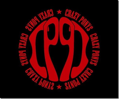 Logo Crazy Ponys