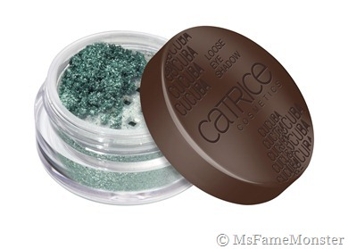 Loose Eye Shadow - 05 Take it Mint