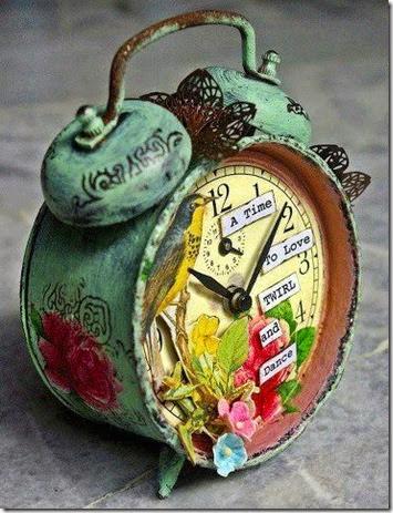 esta´na hora