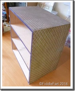 Ikea Moppe Drawers 2