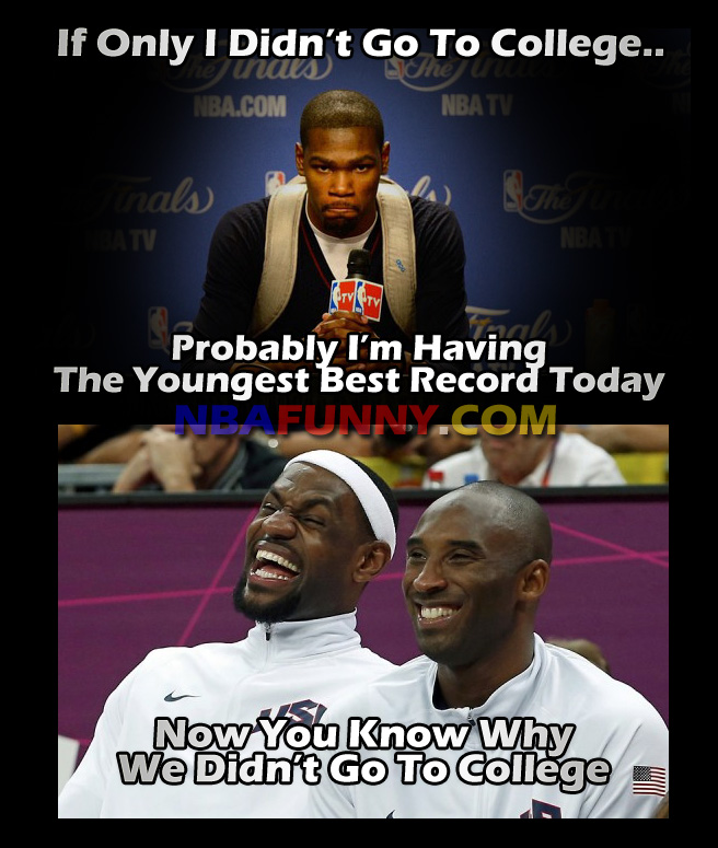 Funny Nba Pics With Captions 2013 Lakers-heat-lebron-james-kobe- ...