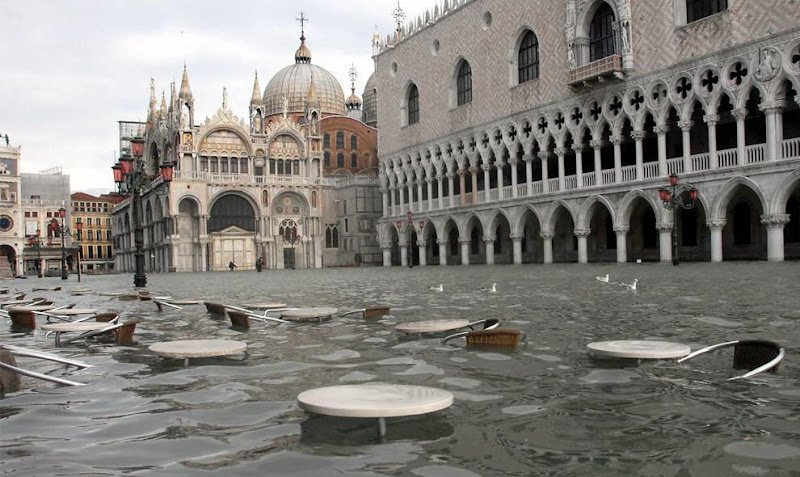 Venice Floods