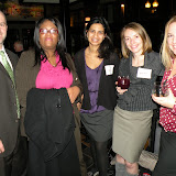 2012 MBA New Lawyer Reception