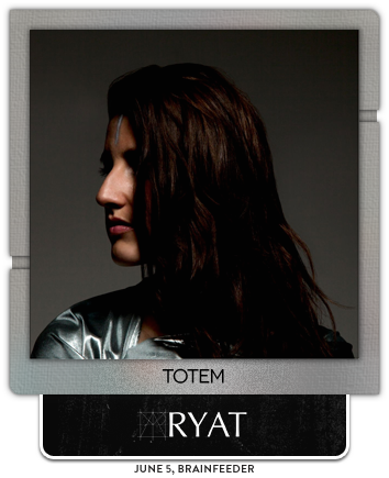 Totem by RYAT