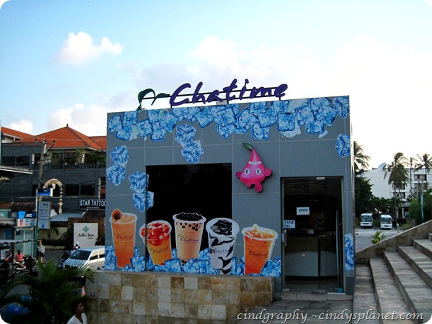 Discovery Mall ChaTime