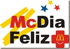 Mac Dia Feliz