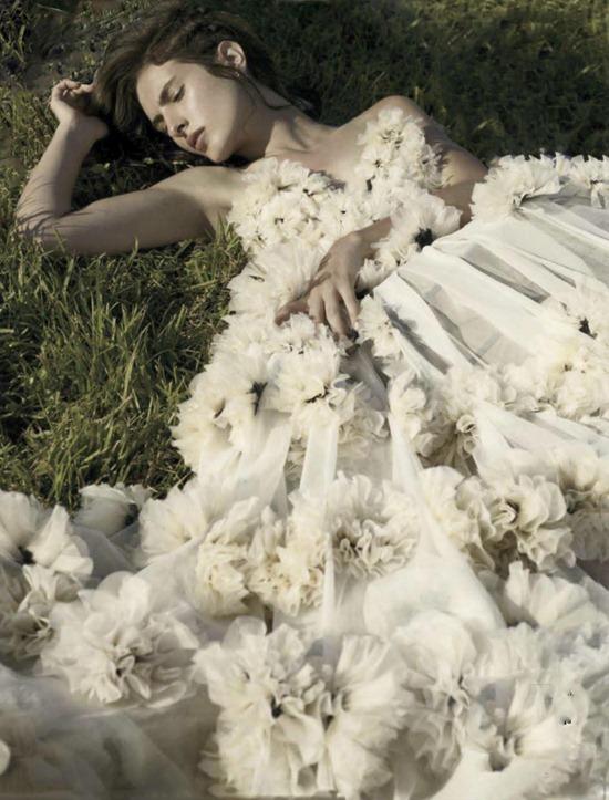 sasha-valario-elle-us-march-2013-mcqueen-dress