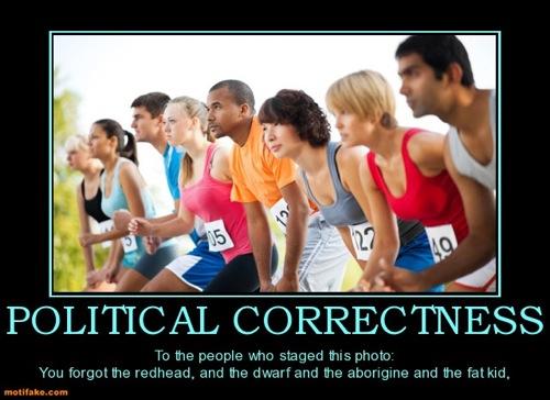 Political correctness