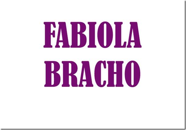 FABIOLABRACHO