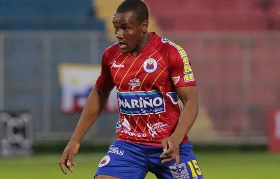 Luis Murillo, Robayo