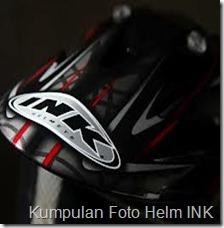 Kumpulan Helm INK Keren