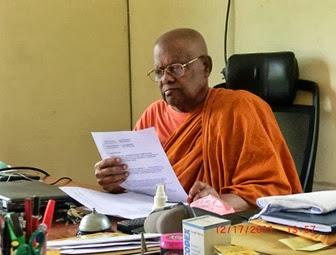 Professor Kakkapalliye Anuruddha