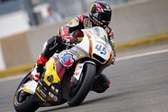 Hasil Balap Moto2 Prancis