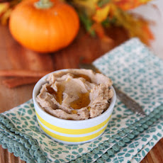 Whipped Maple Cinnamon Butter