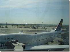 Ankunft in Deutschland, Frankfurt und Mnchen mit Harald Zintl 003