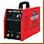 Welpro Plasma Cut40