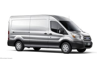 2014 Transit full-size van