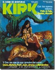 P00014 - Revista Kirk #14