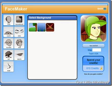 mathletics facemaker