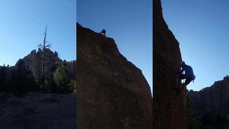 2013 - 07 - 08 - 09 - Smith Rock