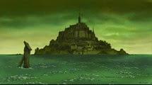 13 le mont Saint Michel