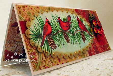 Cardinal Branch 2013  r