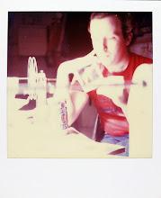 jamie livingston photo of the day February 10, 1984  ©hugh crawford