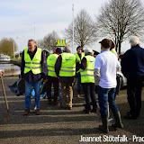 Actie Pekela Schoon bij Pekel Aa - Foto's Jeannet Stotefalk
