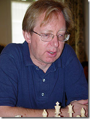 GM Murray Chandler, New Zealand