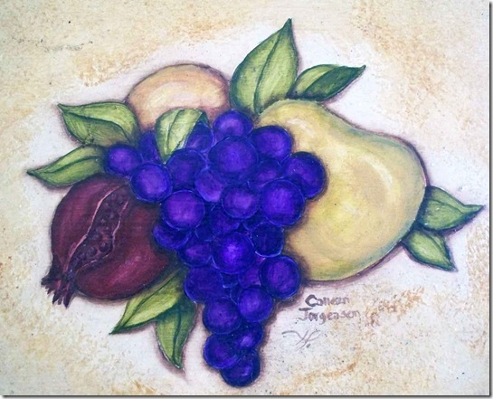 fall-fruit-painting