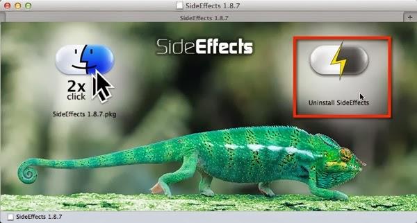 Sideeffect remove