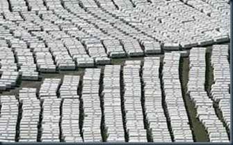 Milhares de Caixões Fema
