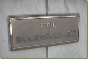one woodward 22