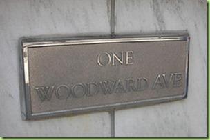 one woodward 22