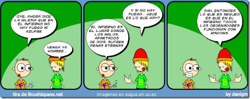 infierno ateismo humor grafico dios biblia jesus religion desmotivaciones memes (29)
