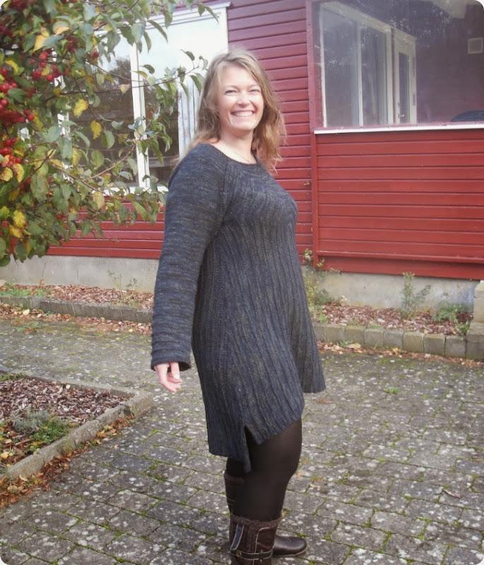 Melodi af Annette Danielsen med mine ændringer