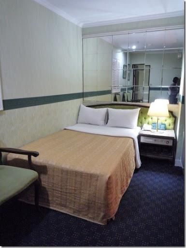 台南-光華大飯店-房間內部