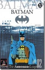 P00002 - Coleccionable Batman #2 (de 40)