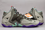 nike lebron 11 gr terracotta warrior 7 09 Nike Drops LEBRON 11 Terracotta Warrior in China