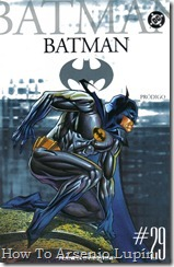 P00029 - Coleccionable Batman #29 (de 40)