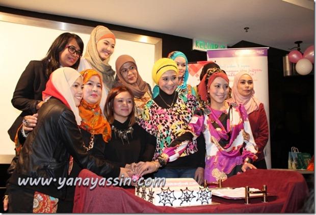 Majalah Hijabista  154