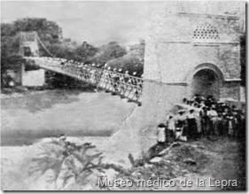 Foto Antigua Puente de los Suspiros