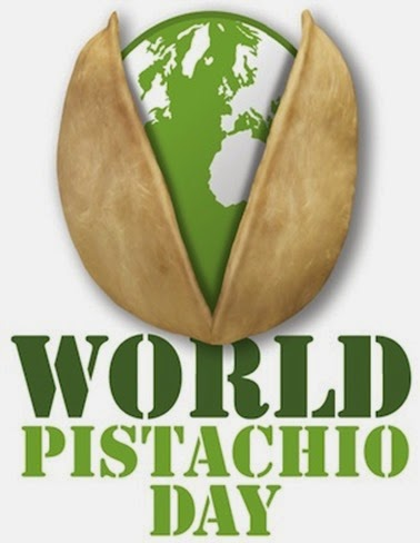 world pistaccio day