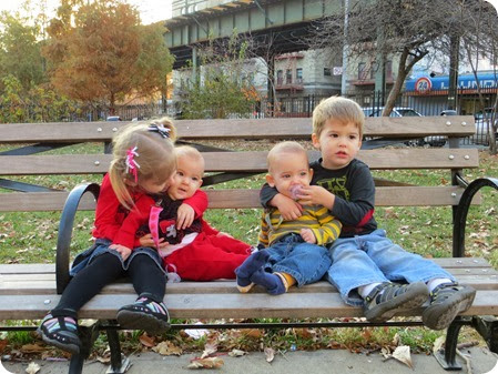 Bronx Buddies