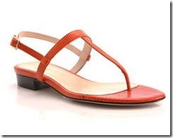 Maxmara sandals