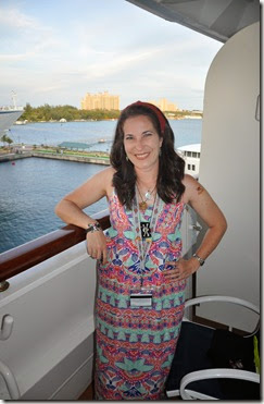 Disney Cruise Line Disney Magic (10)