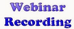 webinar recording2
