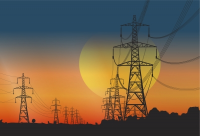 Indian power system becomes one of the largest operating synchronous grids in the world...