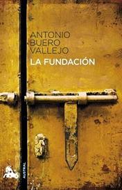 La fundacion Buero Vallejo